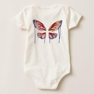 the wind of change! baby bodysuit