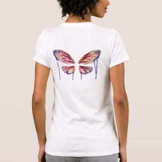 the wind of change! T-Shirt