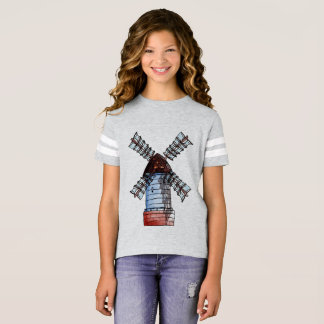 The windmill T-Shirt