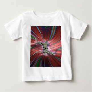 The winds of lost time fractal baby T-Shirt