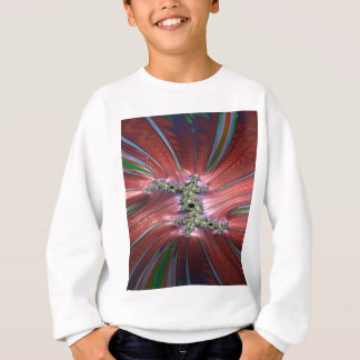 The winds of lost time fractal sweatshirt