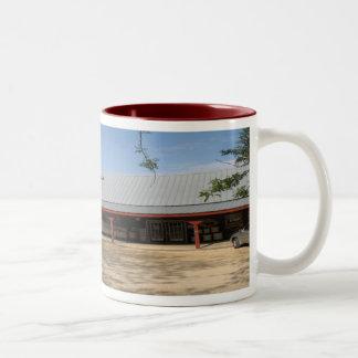 The Winery Mug