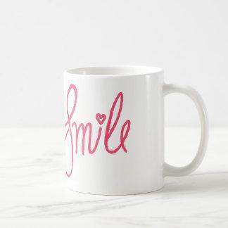 The Winking Camera Coffee Mug