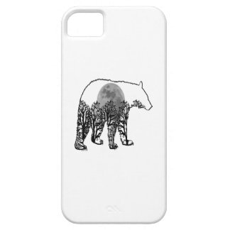 The Winter Haven iPhone 5 Cover
