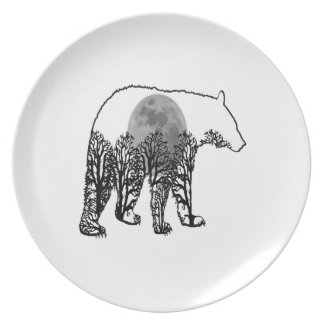 The Winter Haven Plate