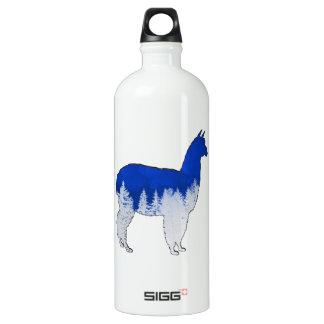 THE WINTER MIX WATER BOTTLE