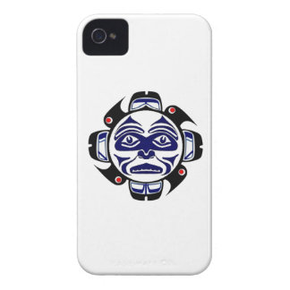 THE WINTER MOON iPhone 4 Case-Mate CASES
