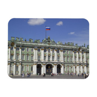 The Winter Palace St Petersburg Russia RF Magnet