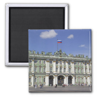 The Winter Palace, St Petersburg, Russia (RF) Magnet
