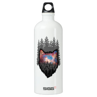 The Winterland Water Bottle