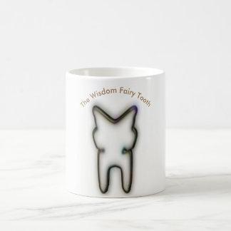 The Wisdom Fairy Tooth Coffee Mug