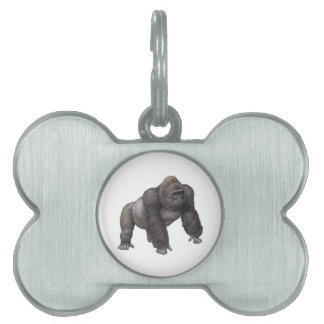 THE WISE LEADER PET ID TAGS