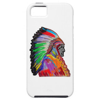 THE WISE MAN iPhone 5 CASE
