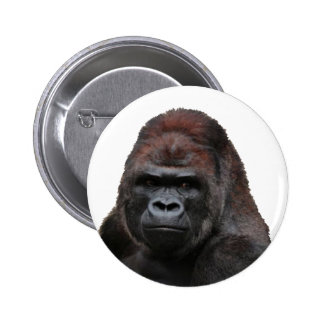 THE WISE ONE 2 INCH ROUND BUTTON
