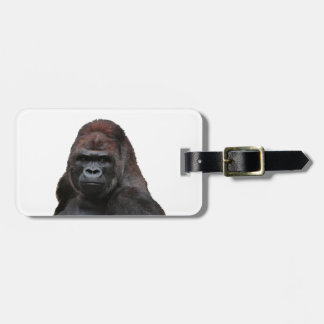 THE WISE ONE LUGGAGE TAG