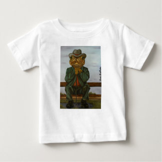 The Wise Toad Baby T-Shirt