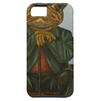 The Wise Toad Case For The iPhone 5