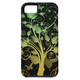 The Wishing Tree iPhone 5 Covers