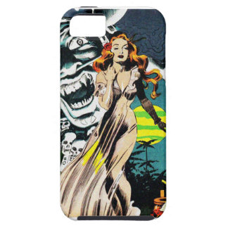 The Witch Doctors Spell - Vintage Comic Case For The iPhone 5