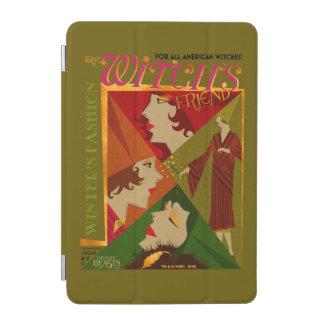 The Witch's Friend November Magazine iPad Mini Cover