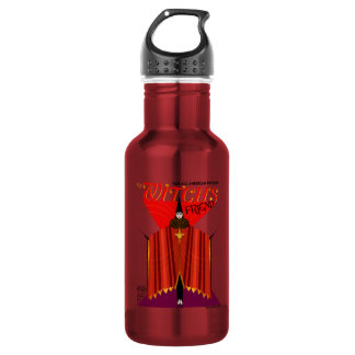 The Witch's Friend October Magazine 532 Ml Water Bottle