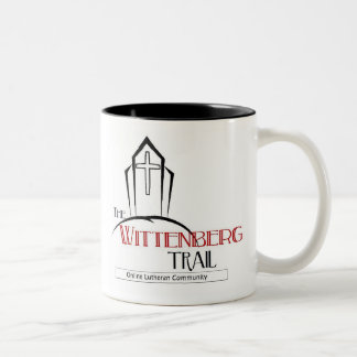 The Wittenberg Trail Coffee Mug