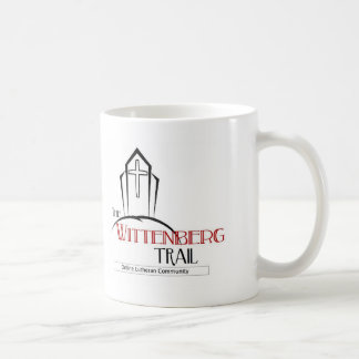 The Wittenberg Trail Coffee Mug