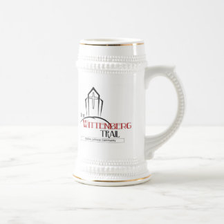 The Wittenberg Trail Stein