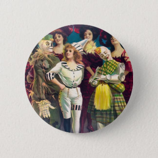 The Wizard of Oz 2 Inch Round Button