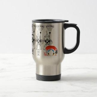 The Wizard of Oz Travel Mug