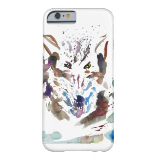 ''The wolf'' Barely There iPhone 6 Case