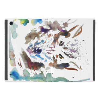''The wolf'' Case For iPad Mini