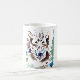 ''The wolf'' Coffee Mug