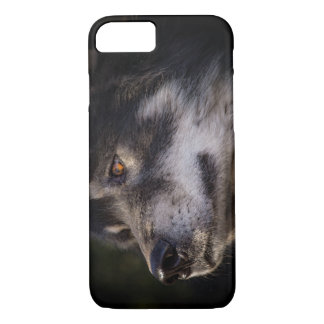 The Wolf iPhone 7 Case
