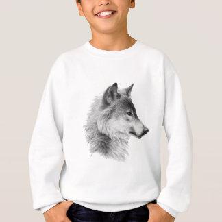 THE WOLF LEADER SWEATSHIRT