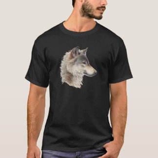 the WOLF pride T-Shirt