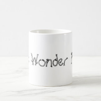 The Wonder Ninja Stealth Mug