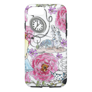 The Wonderful Watercolor iPhone 7 case