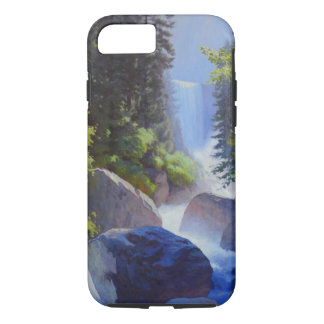 The Wondrous Roar Of Mist Smart Phone Cover