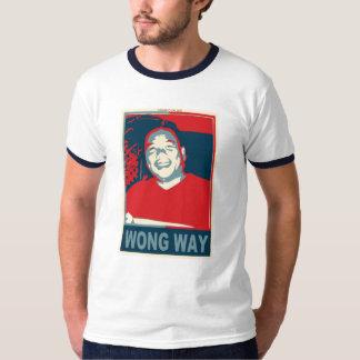 The Wong Way T-Shirt