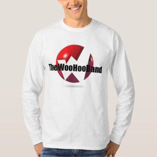 The Woo Hoo Band long sleeve T-shirt
