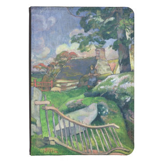 The Wooden Gate or, The Pig Keeper, 1889 Kindle Touch Case