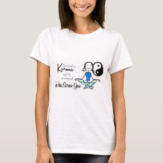 The Word is Karma T-Shirt