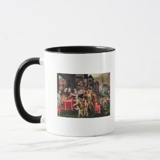 The Works of Mercy Mug