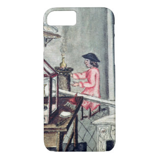 The Workshop of Silversmiths, from a silversmith b iPhone 7 Case