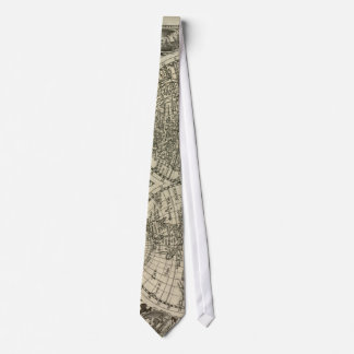 The World 1628 Tie