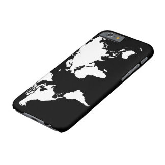 the_world barely there iPhone 6 case