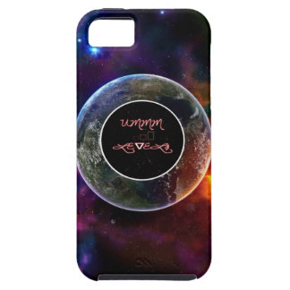 The World i$ our$ iPhone 5 Case