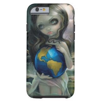 """""""The World"""" iPhone 6 Case Tough iPhone 6 Case"""
