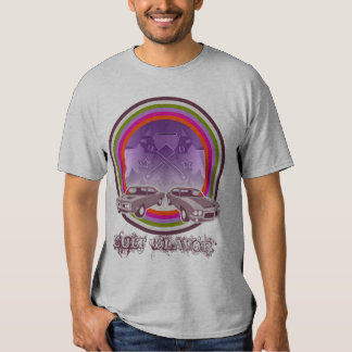 The World of Cult Flavor Scene 9 Shirt